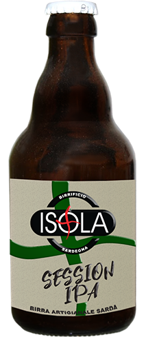 ISOLA - SESSION IPA