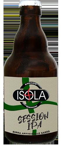 ISOLA - SESSION IPA