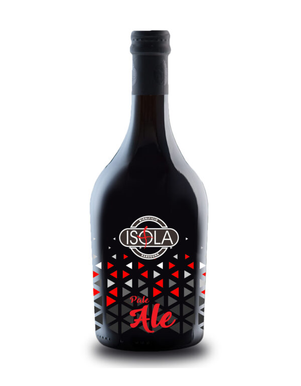 Birra Isola Pale Ale