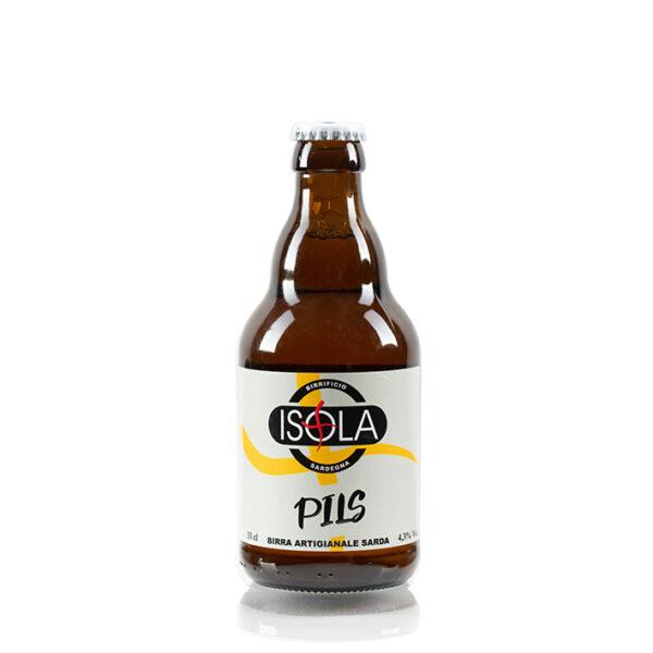 birra isola pils