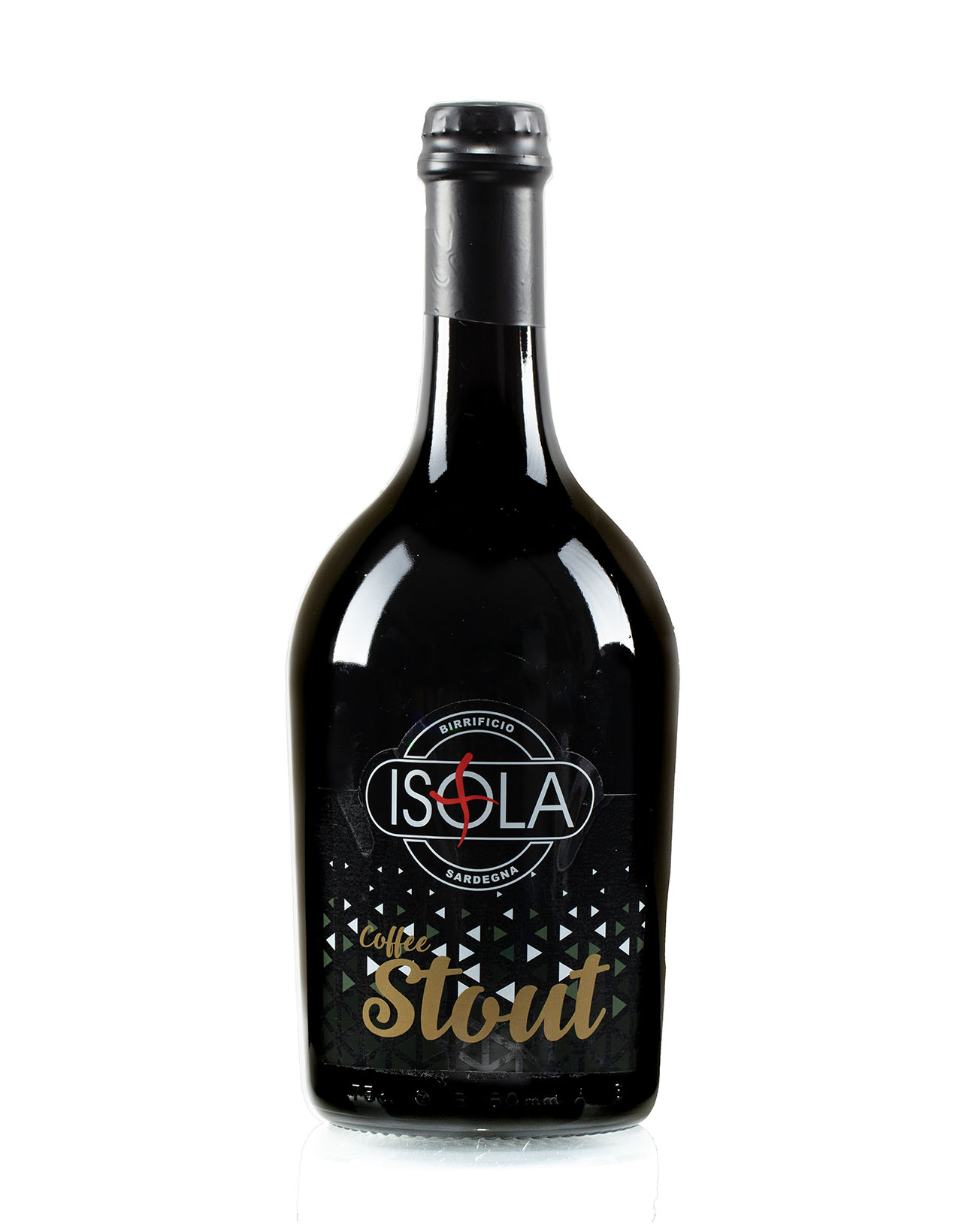 ISOLA COFFEE STOUT