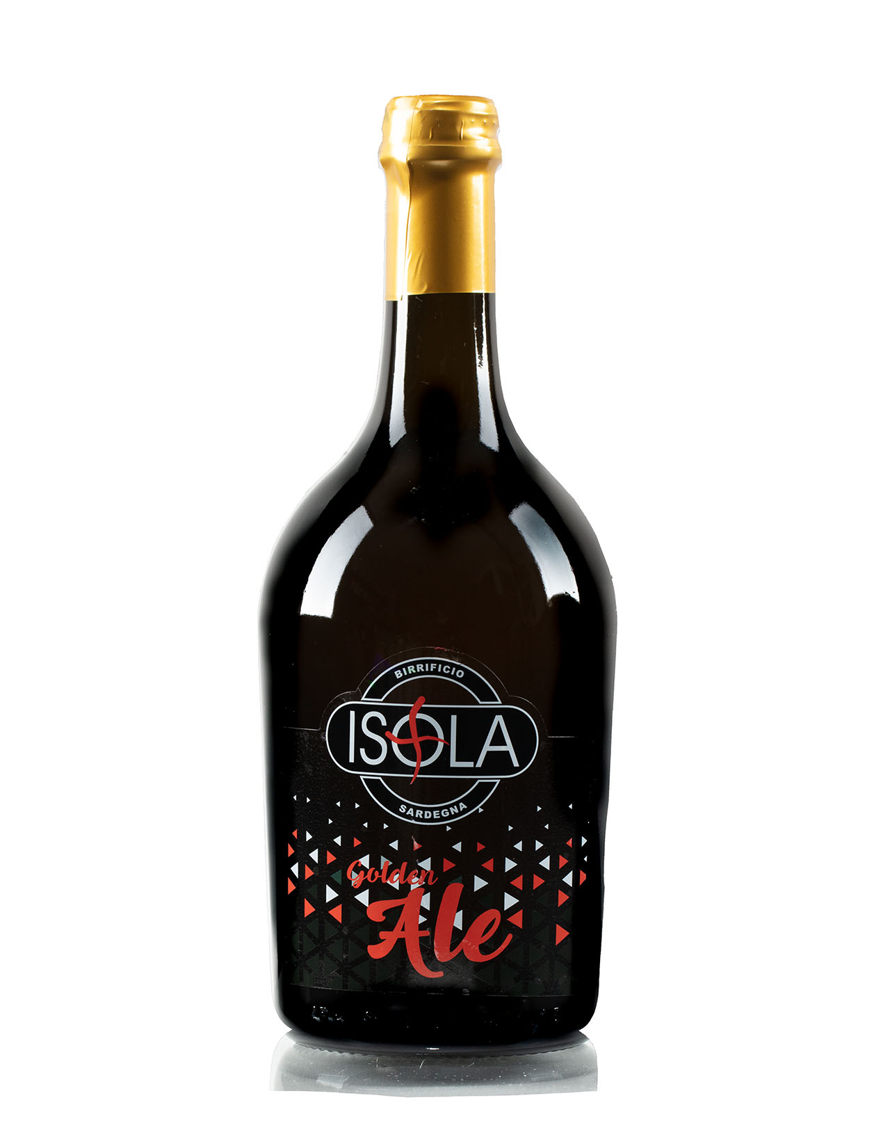 ISOLA GOLDEN ALE