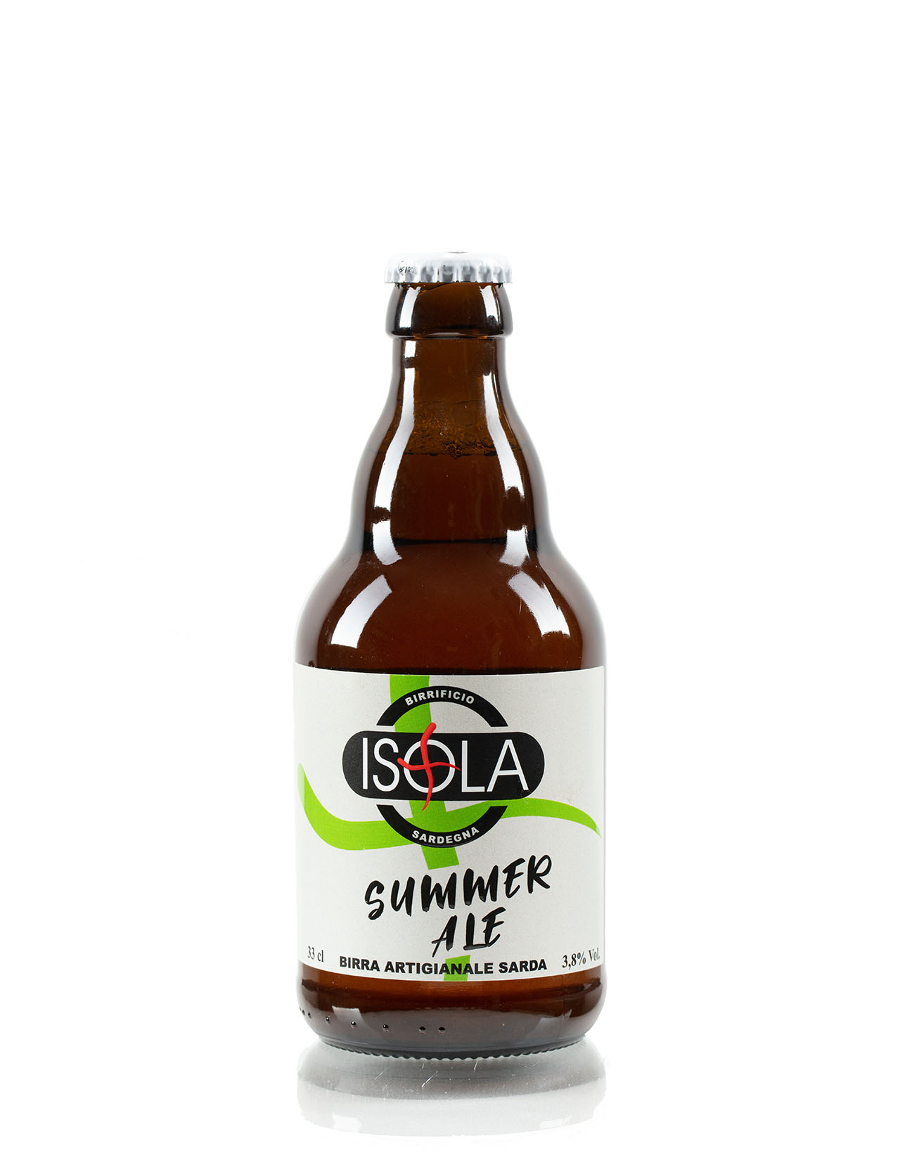 ISOLA SUMMER ALE